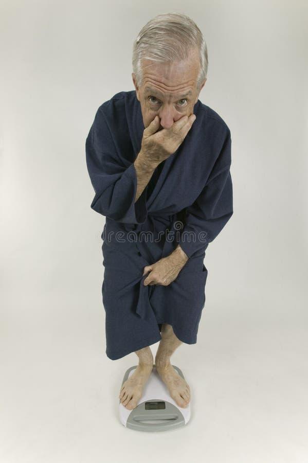 Senior Man Stock Photos
