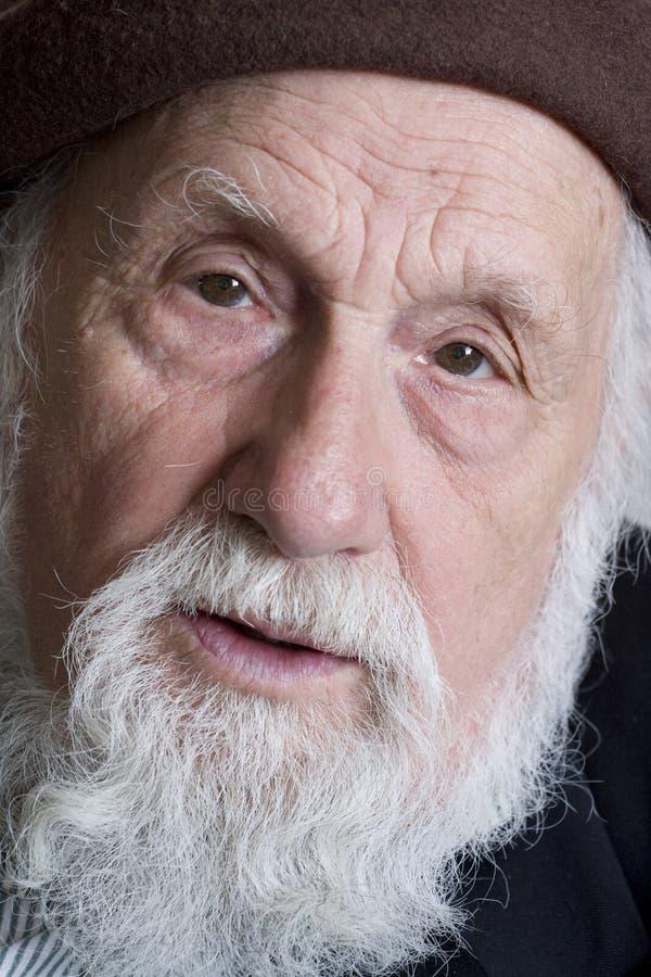 Free Senior Man Portrait Stock Images - 9536464