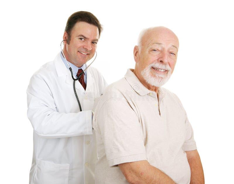 Senior Medical - Doc & Patient