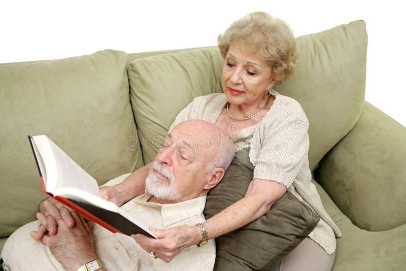 Download Senior Naptime Stock Photos - Image: 2324273