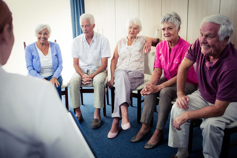 Where To Meet Jewish Wealthy Seniors In Toronto