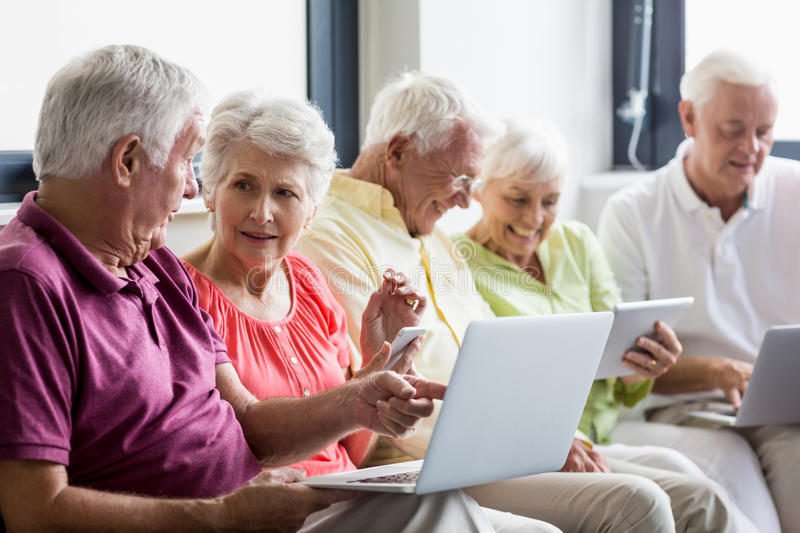 Truly Free Highest Rated Senior Online Dating Services