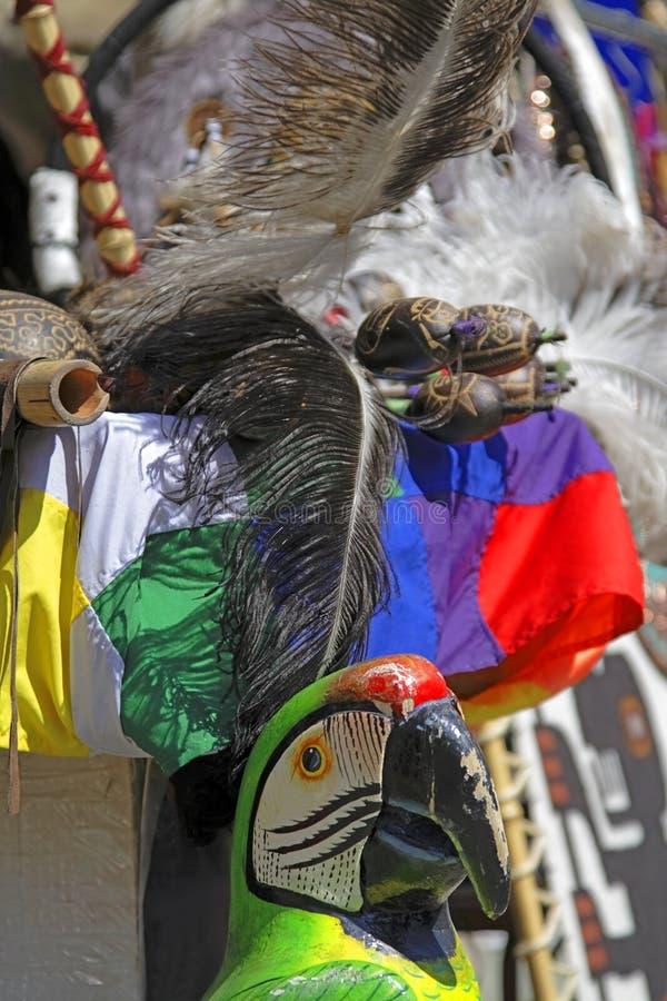 Sensations des Andes photos stock