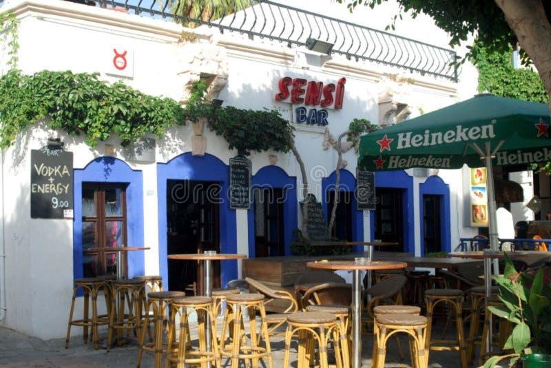 Sensi Bar Free Public Domain Cc0 Image
