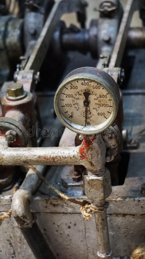 Sensor scale industry equipment stock images