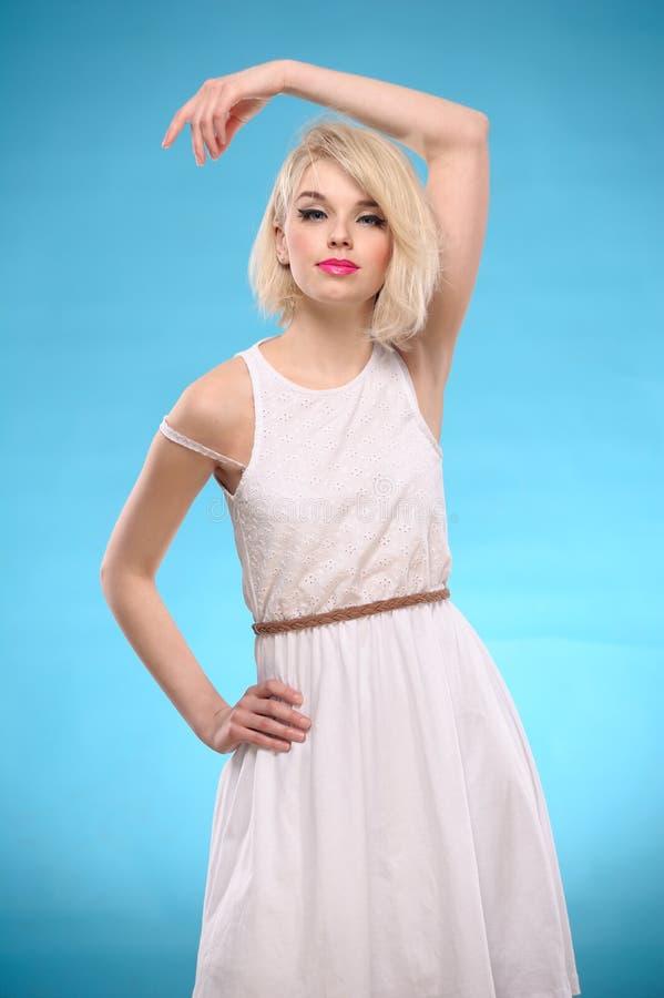 Download Sensual blonde hair woman stock photo. Image of natural - 23883346