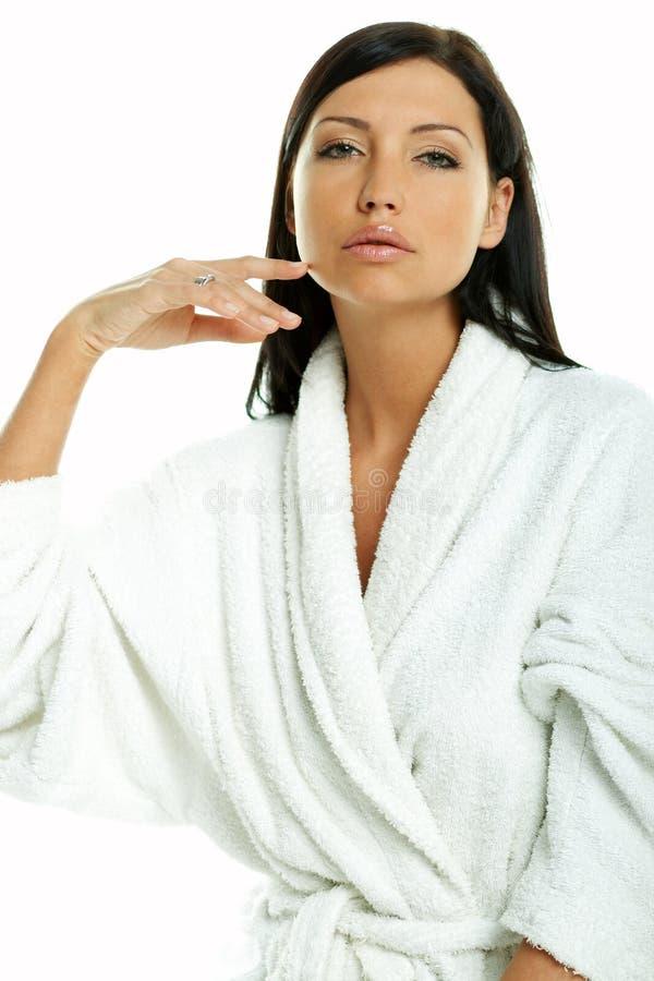 Sensual and Fresh royalty free stock image