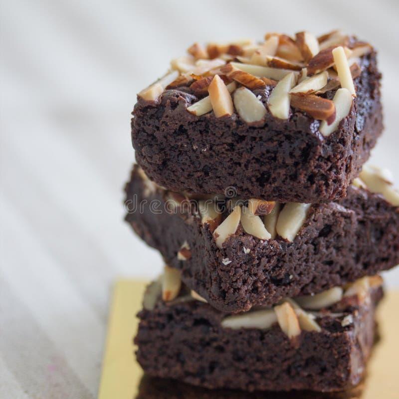 sentez le chocolat foncé photos stock