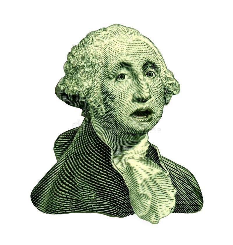 Sentido da moeda ilustração do vetor