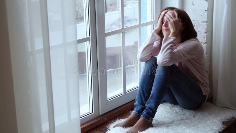Sentiment de la tristesse clips vidéos