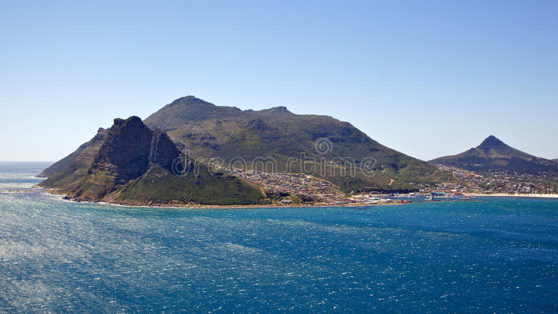Download The Sentinel stock photo. Image of peak, africa, cape - 16760994