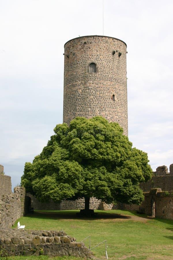 Download Sentinelas imagem de stock. Imagem de hesse, pátio, historic - 171559