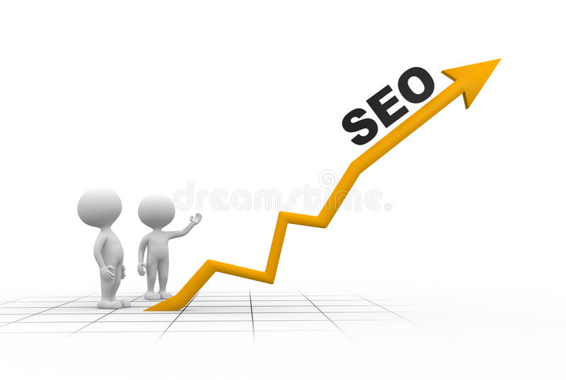 Download SEO stock illustration. Image of business, internet, marketing - 37924529