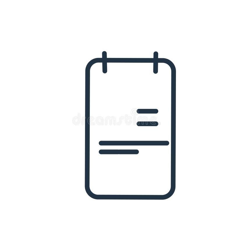 Seo donosi ikona wektor odizolowywającego na białym tle, Seo raportu znak ilustracji