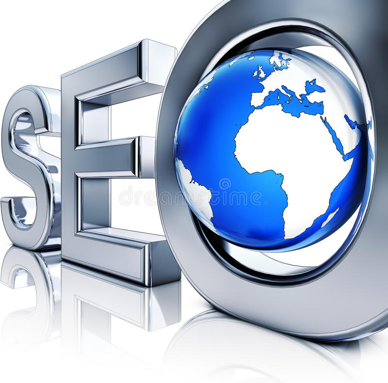 Download SEO Icon Stock Photography - Image: 32638102
