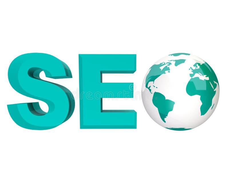 SEO - Search Engine Optimization Stock Photography - Image: 11871282SEO - Search Engine Optimization - 웹