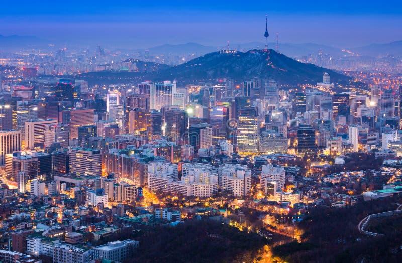 Namsan Seoul Tower 남산서울타워  Official Korea Tourism
