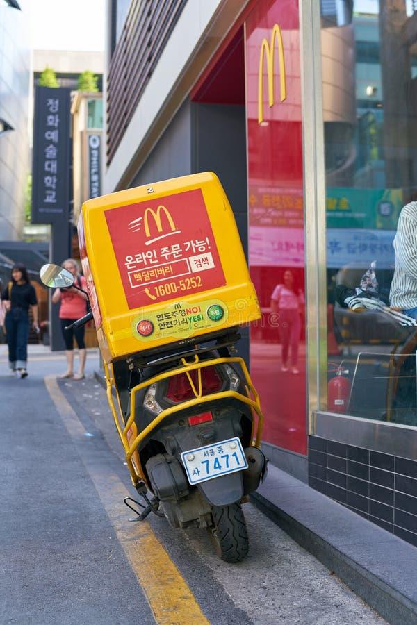 McDonald's stock photos