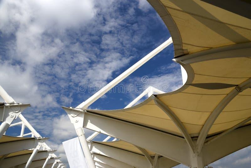 Download Sepang Racing Circuit Roof stock image. Image of malaysian - 7198515