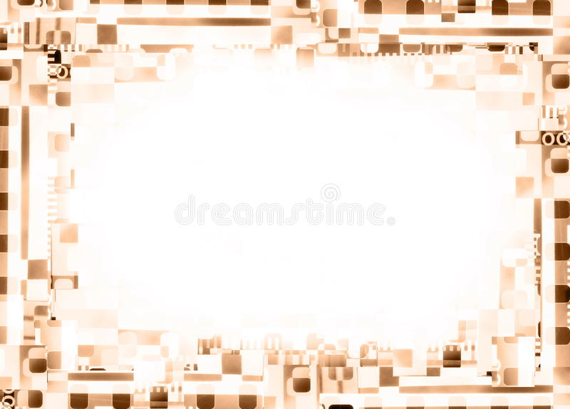 sepia пленки для транспарантной съемки иллюстрация штока