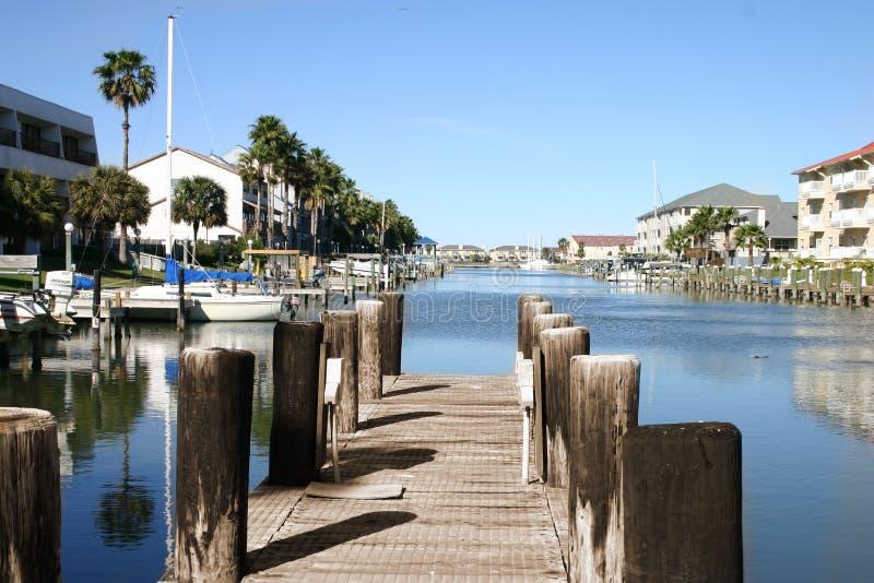 Sepia pier stock photos