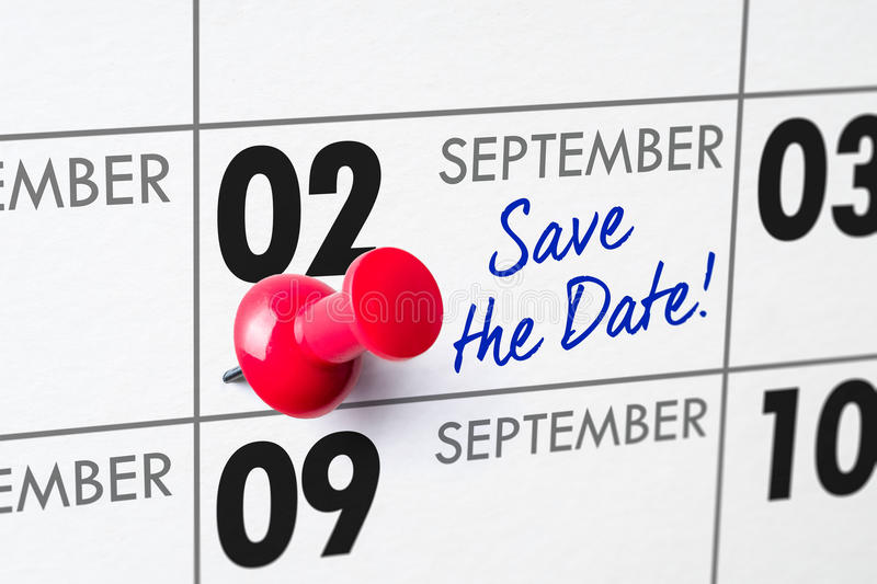 2. September lizenzfreie stockfotos