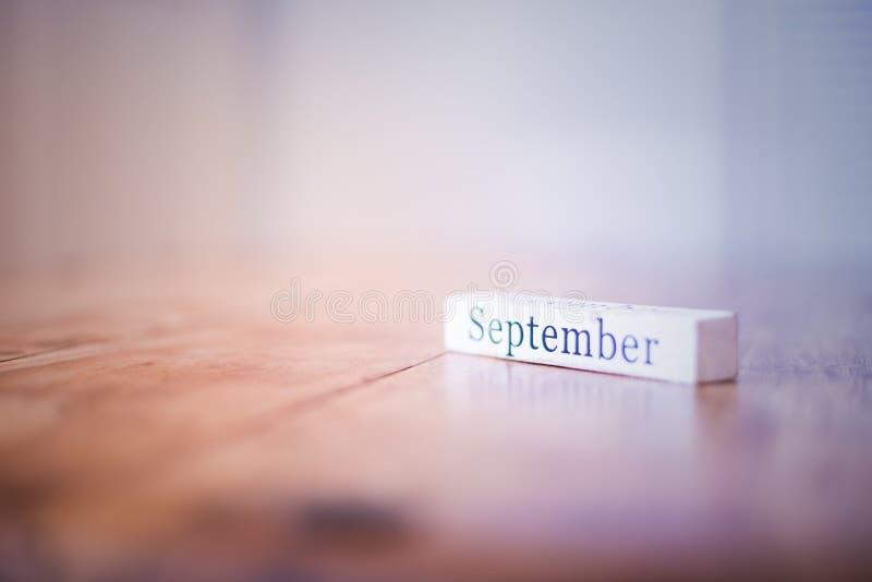 September - Autumn - Fall - Second World War - Anniversary - IX stock photography