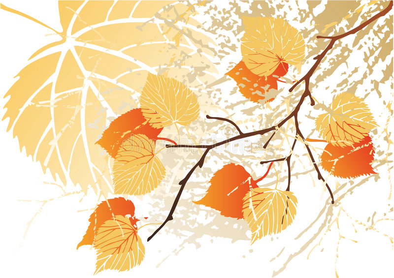 Download September Leaves Background Stock Photography - Image: 3256872