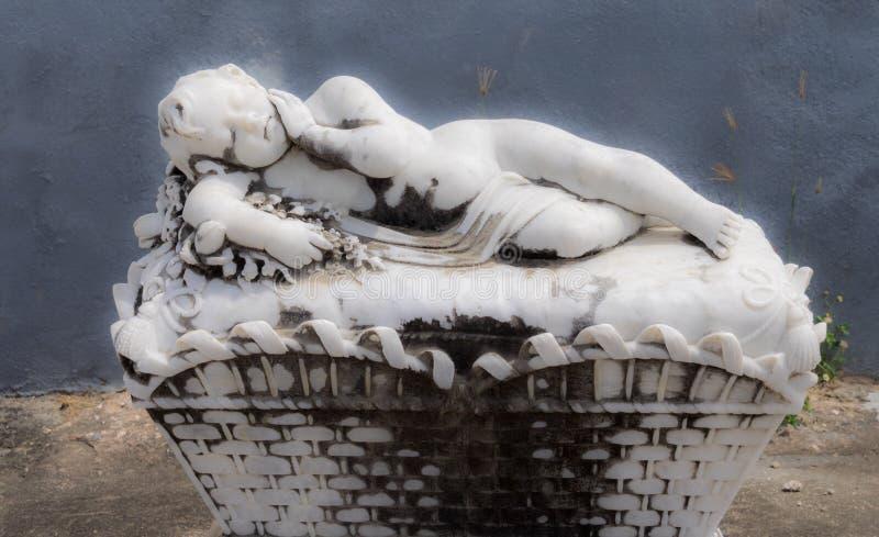 Sepulcro de Scharloo imagen de archivo libre de regalías