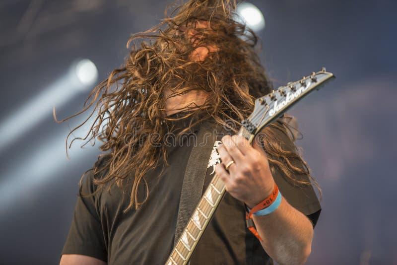 Download Sepultura foto editorial. Imagen de noruega, metal, oscuro - 41920731