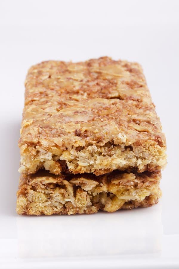 Seque o café da manhã - batata frita foto de stock