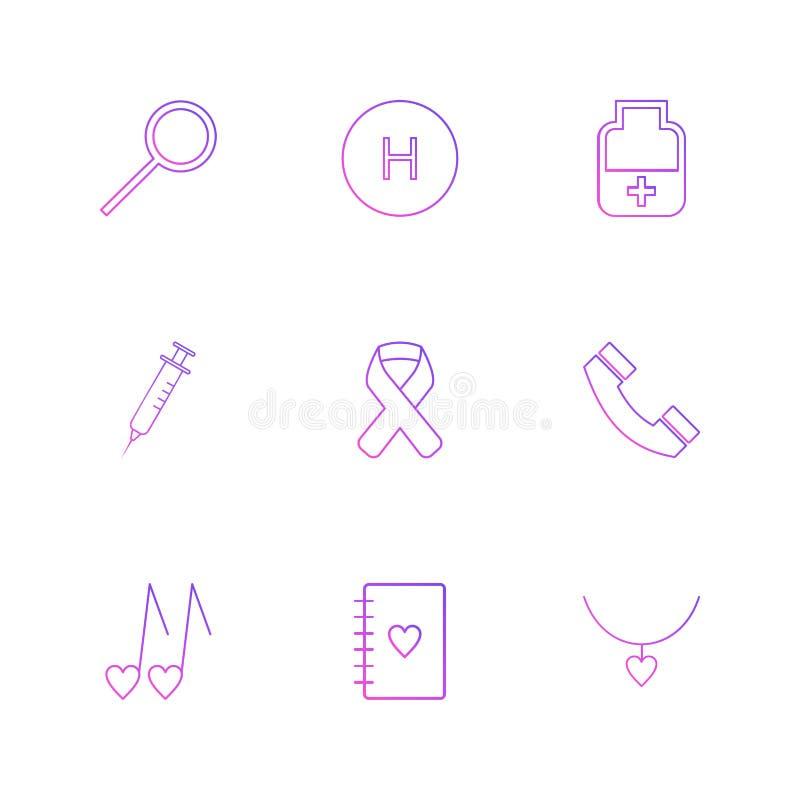 serach, healt h, Medizin, medizinisch, Spritze, Krebs, telep lizenzfreie abbildung