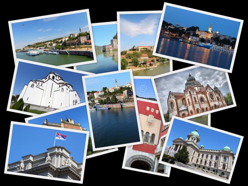 serbia images libres de droits