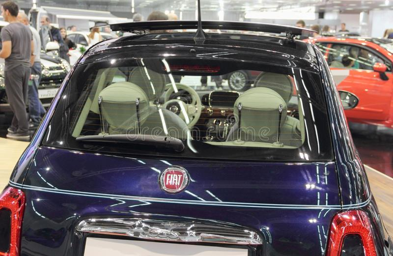 its fiat official is s usa it back