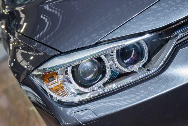 BMW 318d imagens de stock