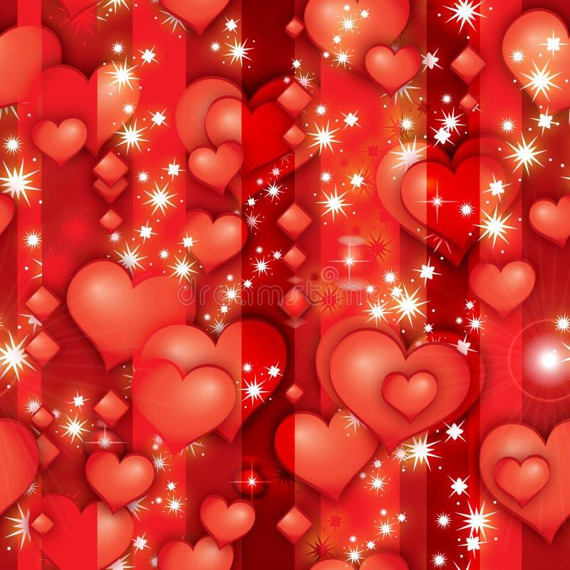 Serc Rubin S Valentine Zdjęcia Royalty Free