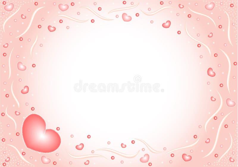 serca 3 serca ilustracji