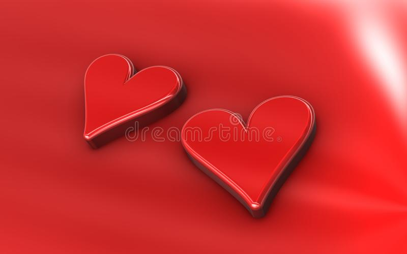 Serca czerwoni