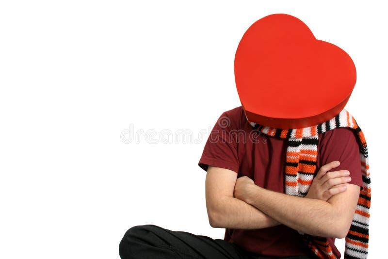 serce człowieka zdjęcie royalty free