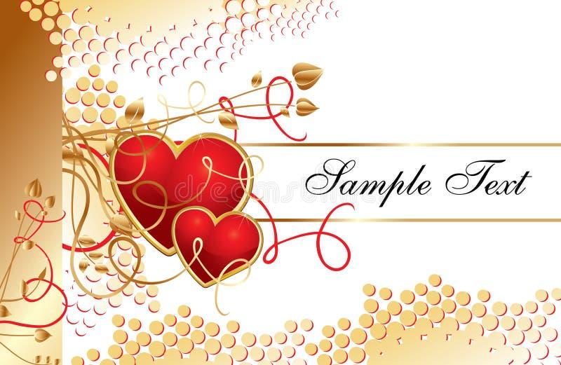 serce miłość ilustracji