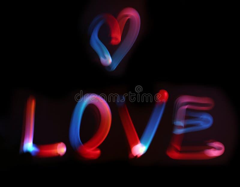 serce miłości obraz royalty free