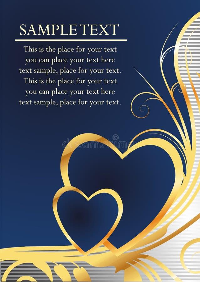 serce para ilustracji