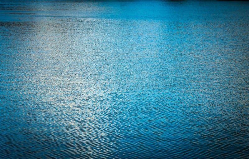 Serene Lake Waters images stock