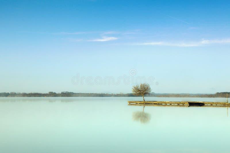 Sereniteit stock fotografie