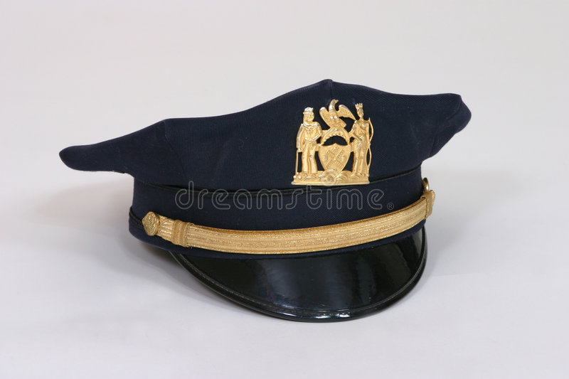 Sergeant Hat stock images