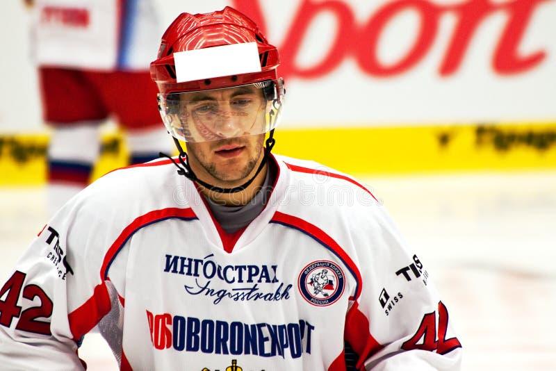 Sergej Zinoviev stock image