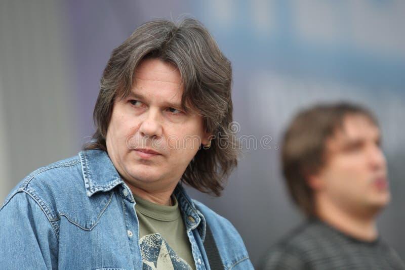 Sergey Chigrakov royalty free stock photos