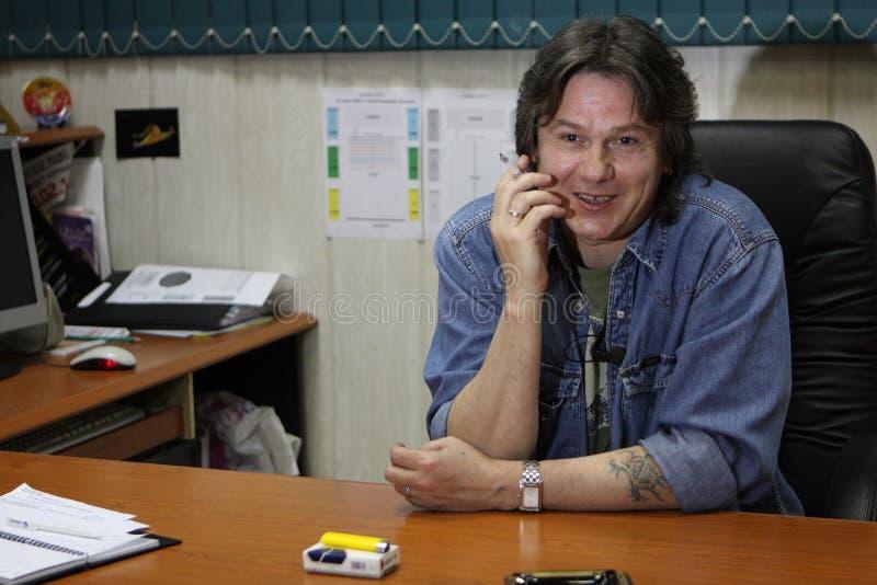 Sergey Chigrakov royalty free stock photo
