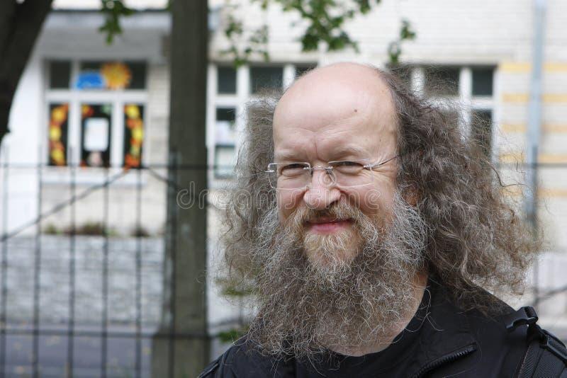 Sergey Letov fotografia stock