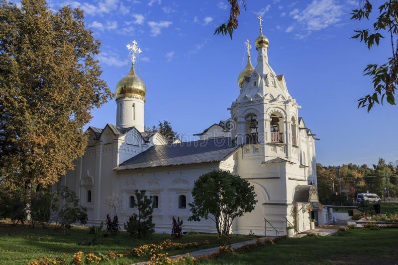 Sergiev Posad stockfoto